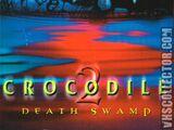Cocodrilo 2: Pantano de la Muerte