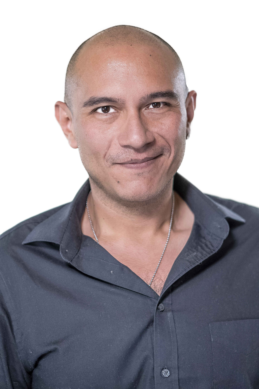 David Arturo Lazcano