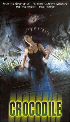 Cocodrilo (película de 2000)