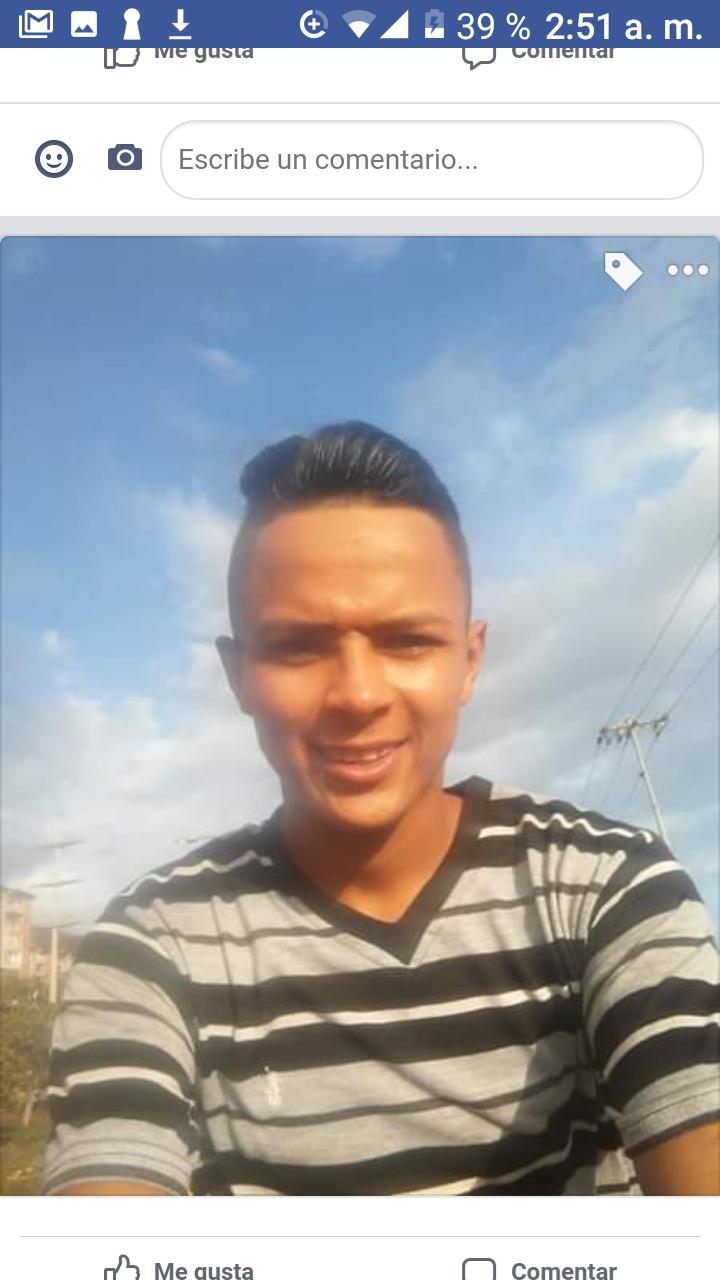 Rigoberto Arancha
