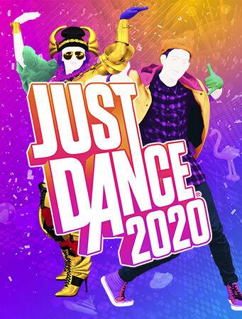 Just Dance 2020: El 10° Aniversario