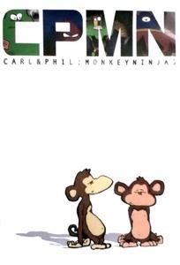 Carl y Phil: Monkey Ninjas