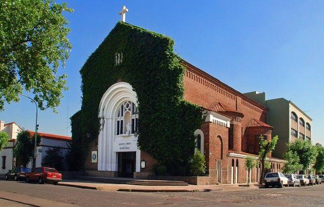 Escuela Nuestra Señora de la Misericordia