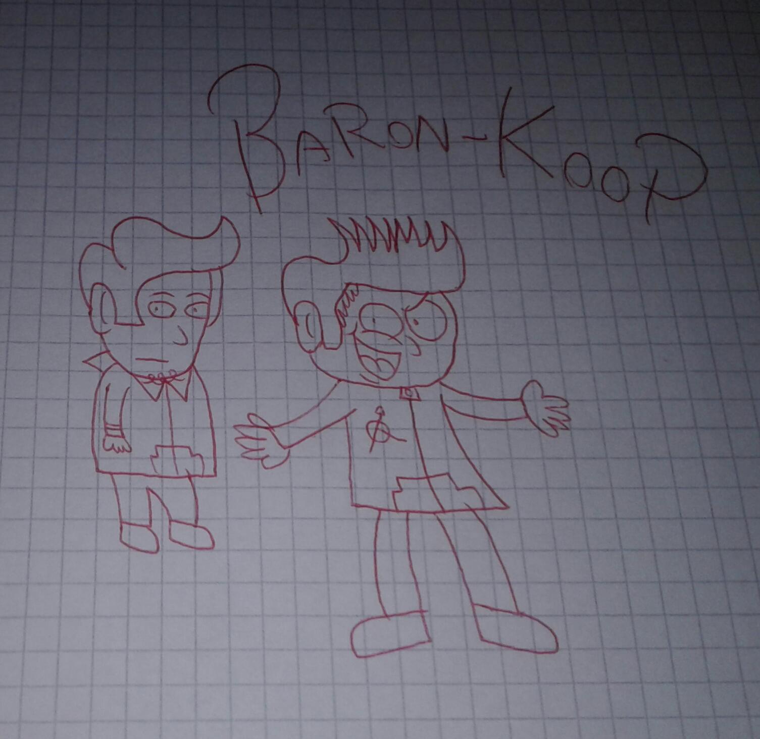 Baron-Koop