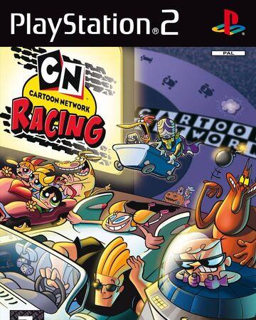 Carrera Cartoon Network Propuestas De Fans Del Doblaje Fandom