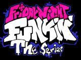 Friday Night Funkin': La Serie Animada