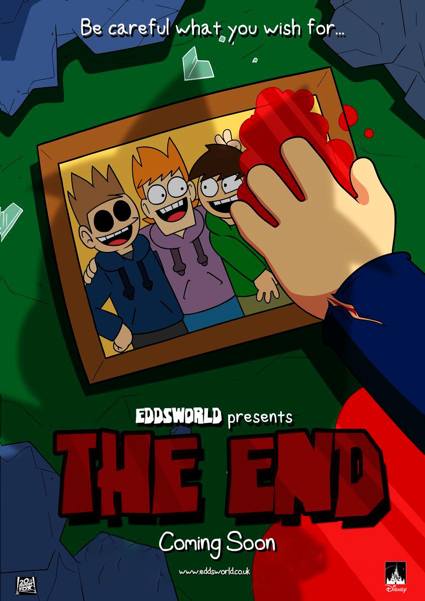 Eddsworld El Final