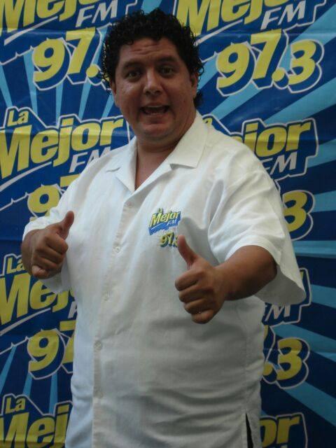 Erik Osorio