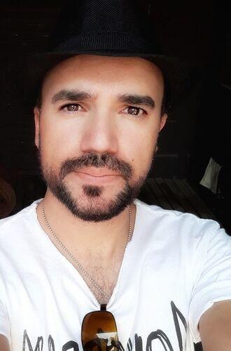 Rafael Rosas