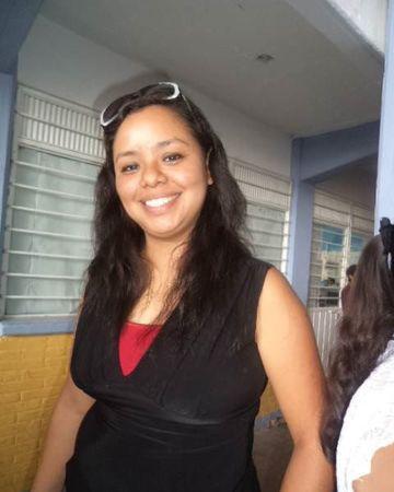 Wendy Sánchez