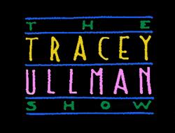 El Show De Tracey Uliman