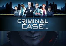 Criminal Case: La Serie