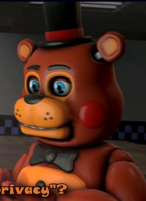 Five Nights at Freddy's:Enemigos Secretos