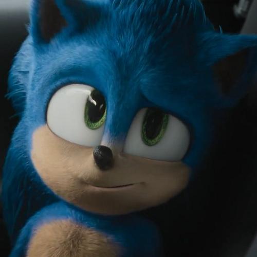 Sonic 2 La película