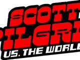 Scott Pilgrim vs el anime