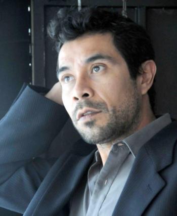 Humberto Romero