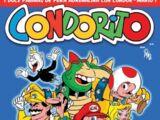 Condorito: Condor-Mario Plops