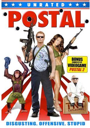 POSTAL(Pelicula del 2007)