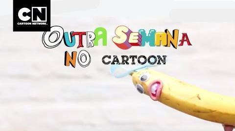 ¡Otra semana en Cartoon! México Episodio 12