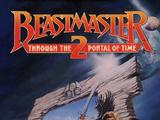 El señor de las bestias 2: A través del portal del tiempo