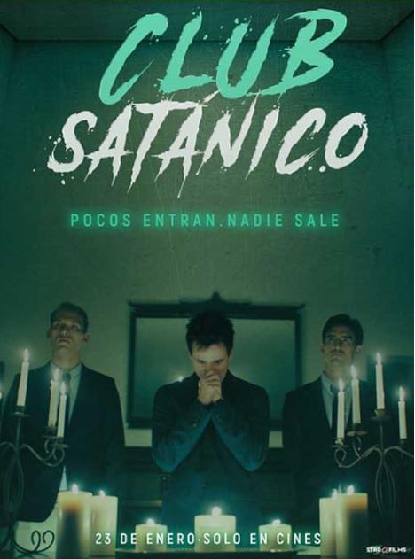 Club satánico