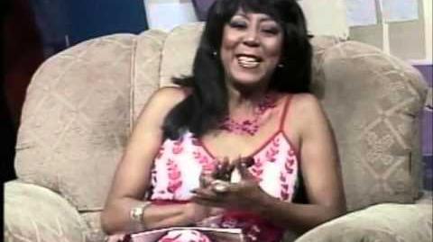 """Entrevista a """"Frank Gonzalez"""" en el programa"""" Entre tu y yo"""" Cuba 2012"""