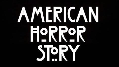 Historia de terror americana Murder House (Intro) Muestra de Doblaje