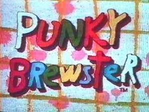Punky Brewster (serie animada)