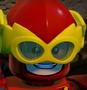 JohnnyQuick LegoDCSuperVillains