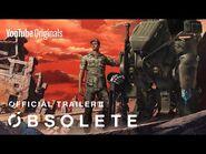 OBSOLETE - OFFICIAL TRAILER II