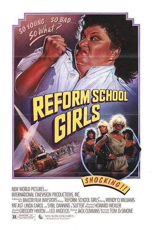 Reformatorio para señoritas