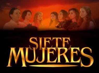 Siete mujeres (telenovela brasileña)