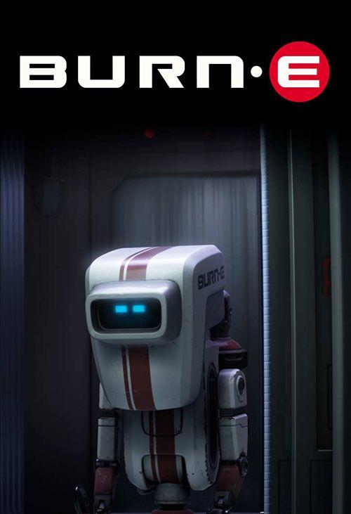 BURN·E
