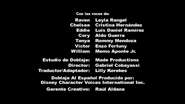 Doblaje Latino de Es Tan Raven (2ª Temporada)