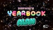 EL ANUARIO DE DARWIN ALAN Cartoon Network