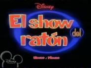 ElShowdelRatonLogoEspañol