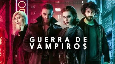 Guerra de vampiros (Yaşamayanlar) Tráiler En español