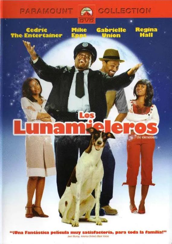 Los Lunamieleros