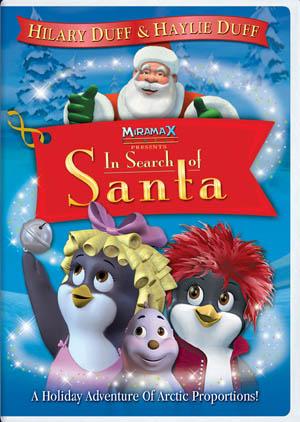 En busca de Santa