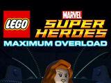 LEGO Marvel Superhéroes: Sobrecarga Máxima