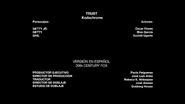 Créditos doblaje Trust (ep. 7)