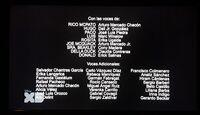 Creditos La Ultima Aventura 1