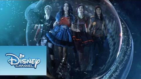 Descendientes 2 - Teaser