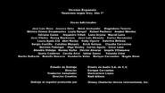 Greys Anatomy créditos T1 2 Netflix