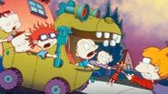 Los Rugrats - Cereal Horrible