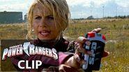 Power Rangers en Español ¡Los Rangers SPD toman control de Rhinix!