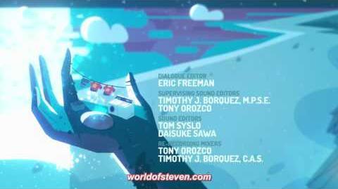 Steven Universe algo que este bien para ti