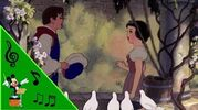 "Video Musical ""Deseo"" Blancanieves Y Los 7 Enanos"