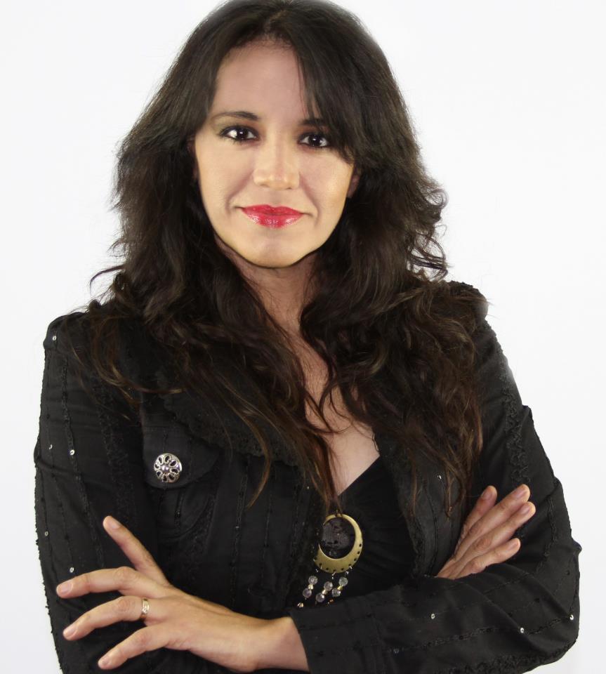 Alma Delia Pérez