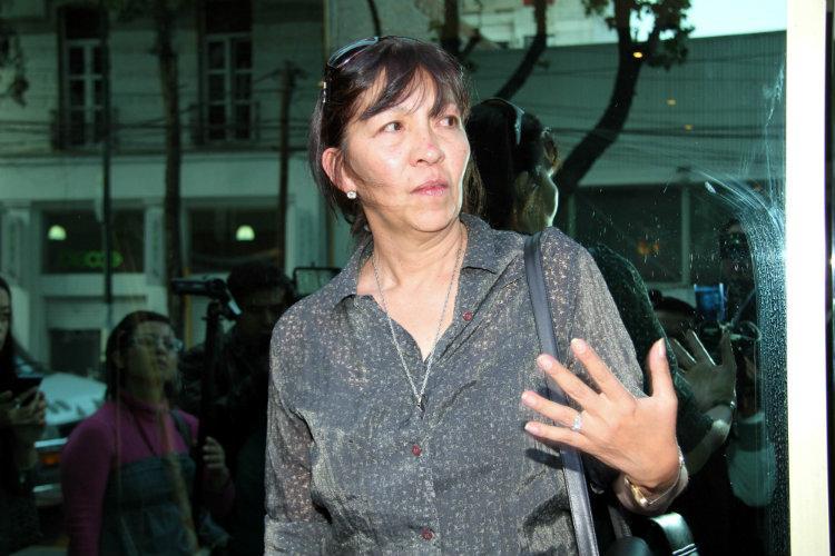 Ana María Vásquez